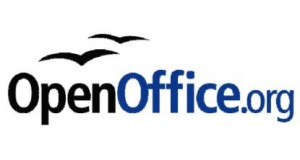 Open Office free office suite