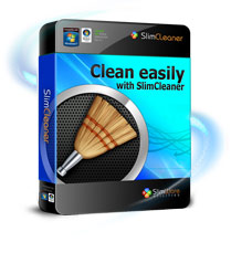 slimcleaner for optomising your system